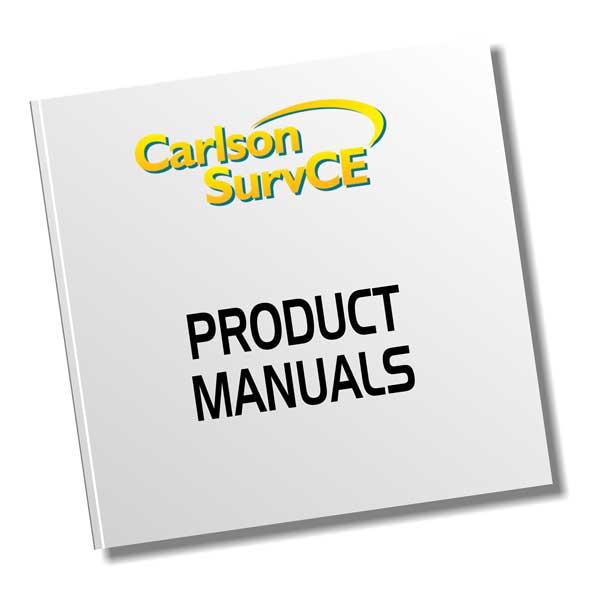 Carlson Product Manual for Protea Botswana