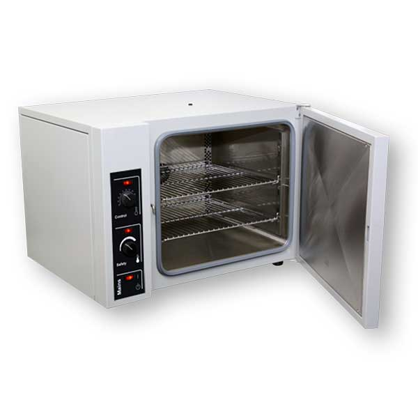 Economy ovens for scientific requirements