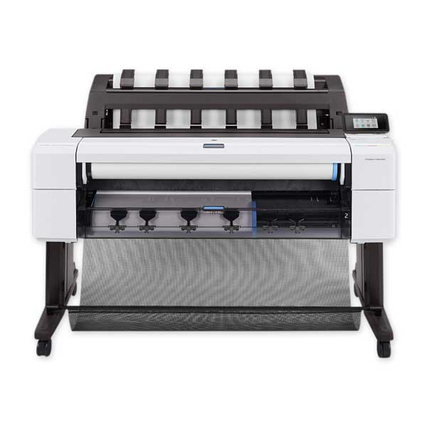 HP Plotter T1600 Product Image for Protea Botswana