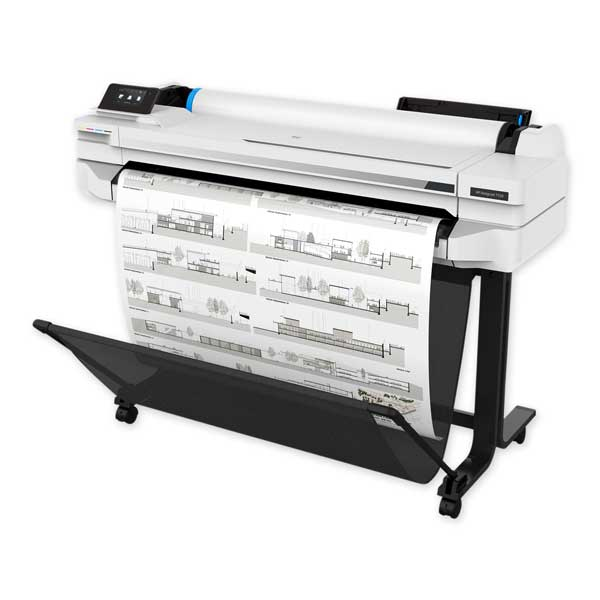 HP Plotter T530 Product Image