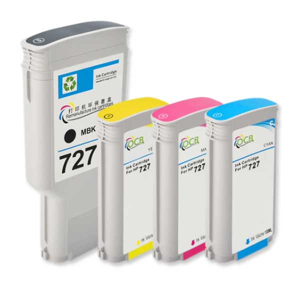 HP Ink cartridge Product Image for Protea Botswana