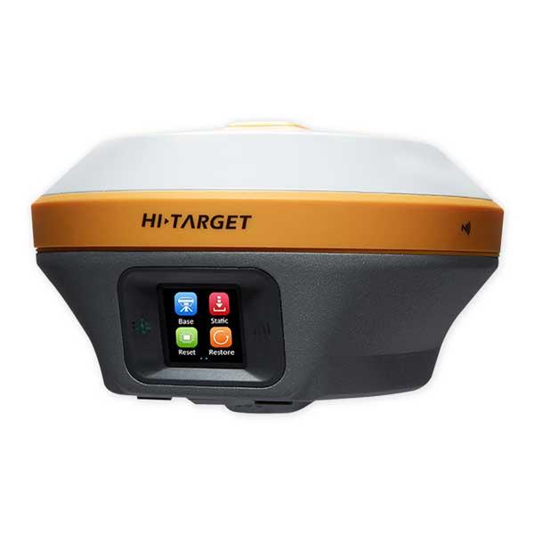 Hi Target IRTK 5