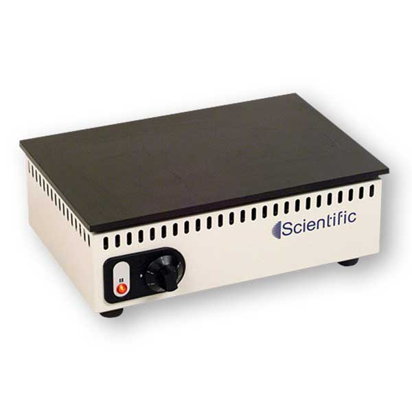 Hotplates for all scientific requirements
