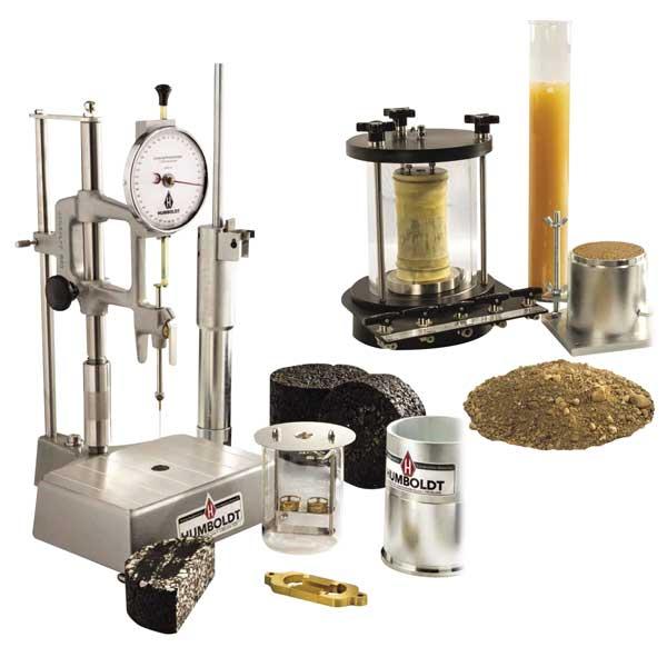 Material Testing Equipment Product Image for Protea Bostwana