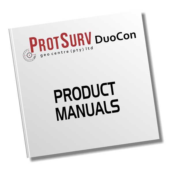 Protsurv Product Manual for Protea Botswana