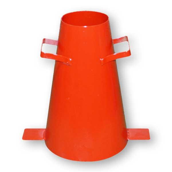 Slump Cone Test Kit Product Image for Protea Botswana