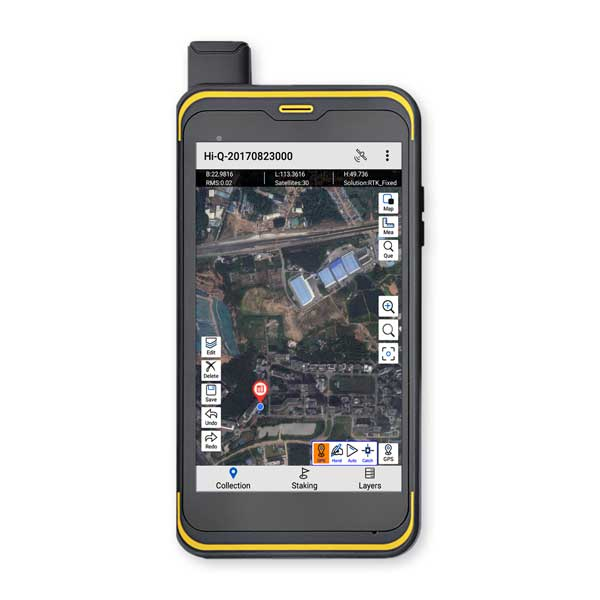 Handheld GPD QMini A7 Product Image for Protea Botswana