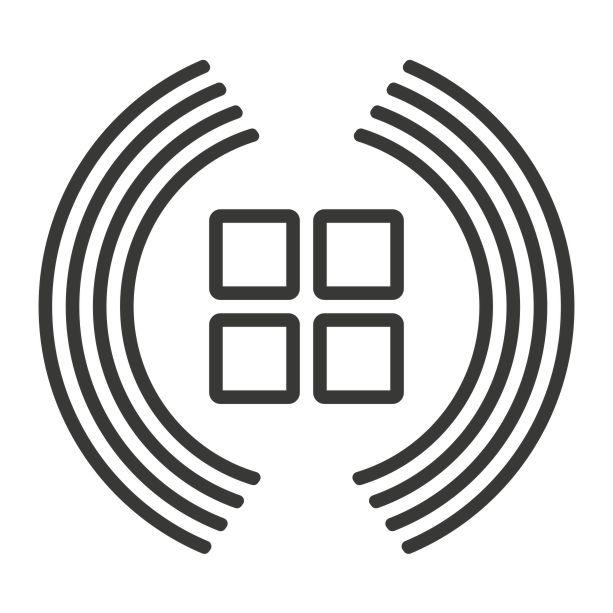 Hi Target Shipping Icons
