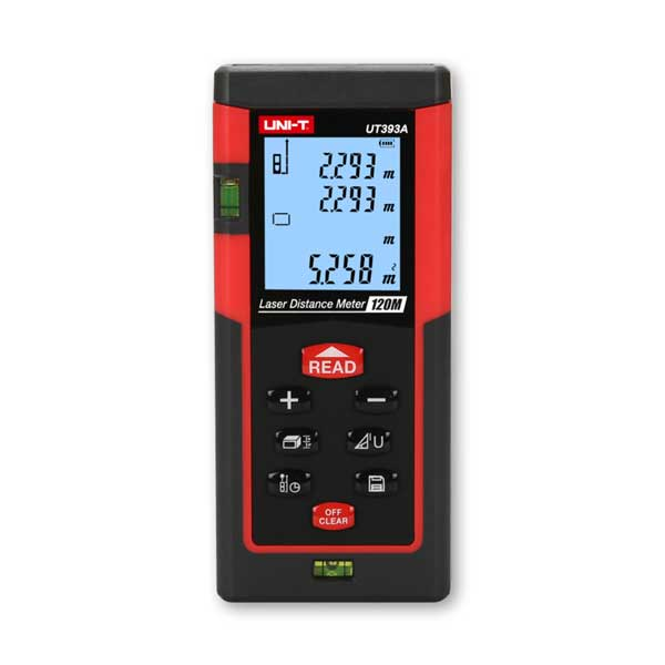 Laser Distance Meter Product Image for Protea Botswana