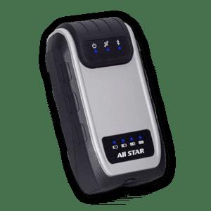 Handheld GPS Slagen GIS Heading Image for Protea Botswana