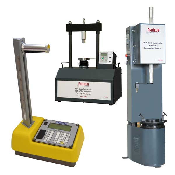 Soil Testing Equipment Image